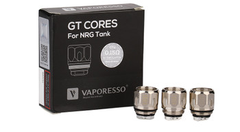 NRG GT Core Coils by Vaporesso | Vaporesso NRG GT Replacement Coils 3 Pack | Replacement Vape Coils | Cheap Vaporesso Vape Deals | Wholesale to the Public | Cheapest Vape Store Online | Vape | Vapor | Ecig | Ejuice | Eliquid | Vaporesso Vape | Vaporesso USA | ECIGMAFIA