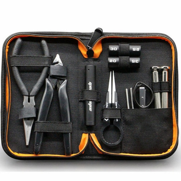Mini Tool Kit by GeekVape | GeekVape Mini Tool Kit | Vape Tools | Cheap GeekVape Vape Deals | Wholesale to the Public | Cheapest Vape Store Online | Vape | Vapor | Ecig | Ejuice | Eliquid | GeekVape Vape | GeekVape USA | ECIGMAFIA