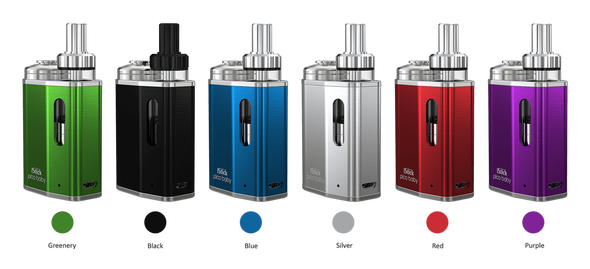 iStick Pico Baby Kit by Eleaf | Eleaf iStick Pico Baby 25w TC Kit Comes With GS Baby Sub-Ohm Tank | Cheap Box Mod Vape Kits | Cheap Eleaf Vape Deals | Wholesale to the Public | Cheapest Vape Store Online | Vape | Vapor | Ecig | Ejuice | Eliquid | Eleaf Vape | Eleaf USA | ECIGMAFIA
