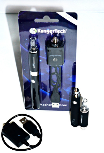EVOD BLISTER KIT by KANGER by KANGER EVOD BLISTER Kit Comes With EVOD ATOMIZER Tank by Cheap Vape Pen Vape Kits by Cheap KANGER Vape Deals by Wholesale to the Public by Cheapest Vape Store Online by Vape by Vapor by Ecig by Ejuice by Eliquid by KANGER Vape by KANGER USA by ECIGMAFIA
