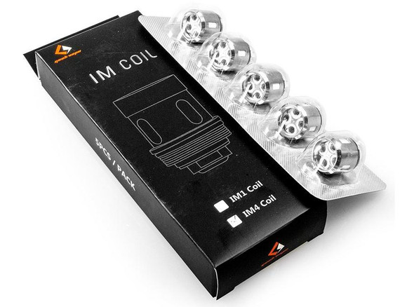 GeekVape IM Aero Mesh Coils - 5 Pack