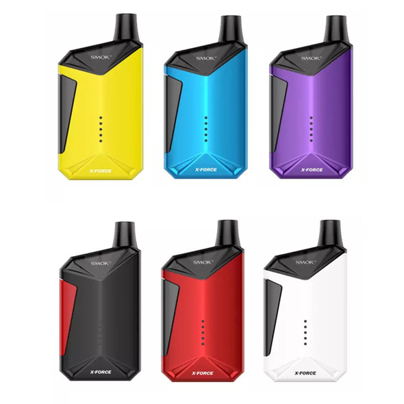 Smok X-Force AiO Starter Kit