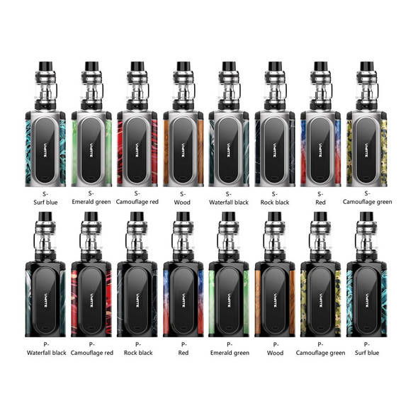 VMATE Kit by VOOPOO by VOOPOO VMATE 200W Starter Kit Comes With UFORCE T1 Tank by Sub Ohm Vape Box Kits by Cheap VOOPOO Vape Deals by Wholesale to the Public by Cheapest Vape Store Online by Vape by Vapor by Ecig by Ejuice by Eliquid by VOOPOO Vape by VOOPOO USA by ECIGMAFIA