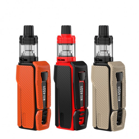 ESPION SILK Starter Kit by JOYETECH | JOYETECH ESPION SILK 80W KIT Comes With NOTCHCORE Tank | Cheap Vape Kits | Cheap JOYETECH Vape Deals | Wholesale to the Public | Cheapest Vape Store Online | Vape | Vapor | Ecig | Ejuice | Eliquid | JOYETECH Vape | JOYETECH USA | ECIGMAFIA
