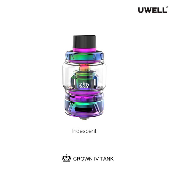 Uwell Crown 4 IV Sub Ohm Tank
