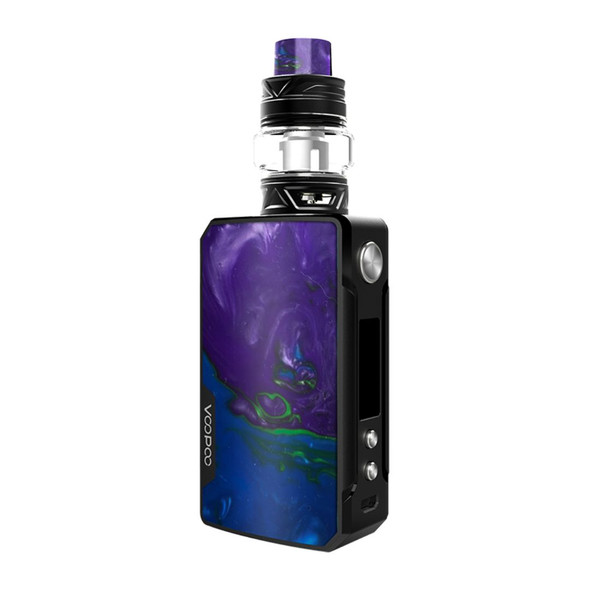 DRAG 2 Kit by VOOPOO | VOOPOO DRAG 2 177W Starter Kit Comes With UFORCE T2 Tank | Sub Ohm Vape Box Kits | Cheap VOOPOO Vape Deals | Wholesale to the Public | Cheapest Vape Store Online | Vape | Vapor | Ecig | Ejuice | Eliquid | VOOPOO Vape | VOOPOO USA | ECIGMAFIA