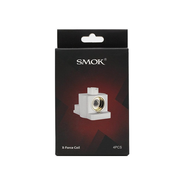 Smok X-Force Coils (Pack of 4)