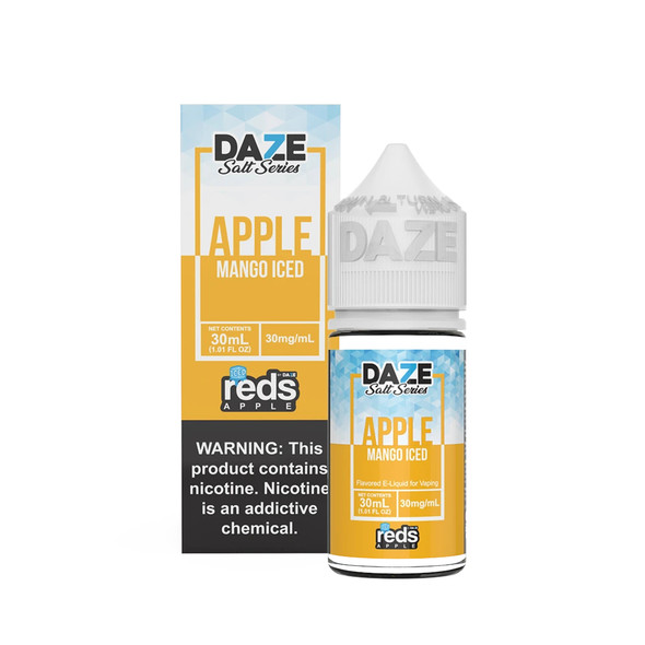 Mango Iced E-Juice 30ml by Red's E-Liquids | Red's E-Liquid Mango Iced 30ml | Mango Iced 30ml | Cheap E-Juices | Cheap Deals | Cheap Red's E-Liquid E-Juice Deals | Wholesale to the Public | Cheapest Vape Store Online | Vape | Vapor | Ecig | EJuice | Eliquid | Red's E-Liquids | Red's E-Liquid USA | Red's E-Liquid s | ECIGMAFIA