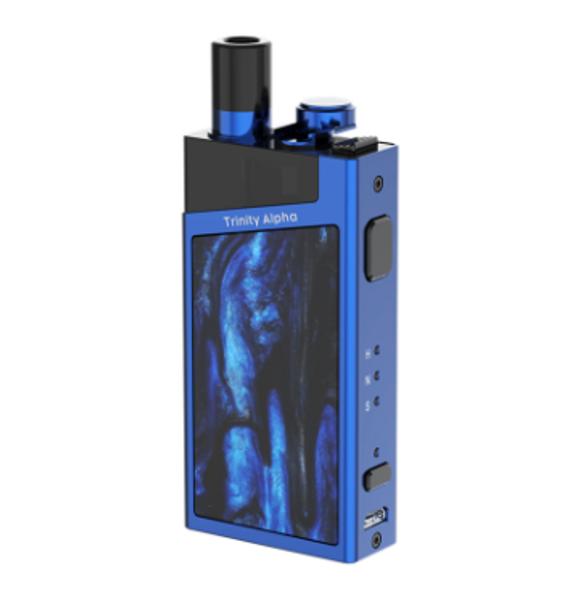 TRINITY ALPHA Pod System by SMOKTECH | SMOK TRINITY ALPHA  KIT | TRINITY ALPHA | Cheap SMOK Vape KIT | Cheap SMOK Vape Deals | Wholesale to the Public