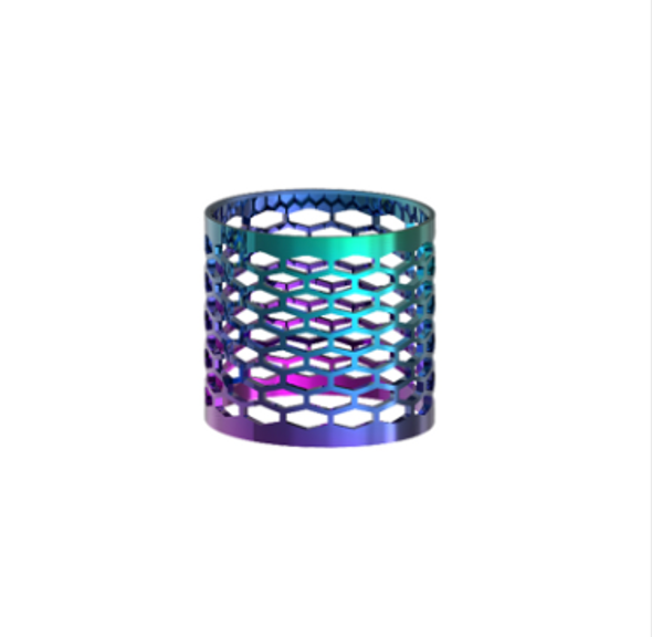 Smok Cobra Cellular Mesh Sleeve
