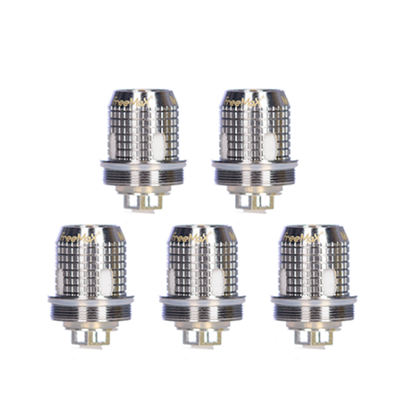 FreeMax Fireluke M/TX Coils (Pack of 5)