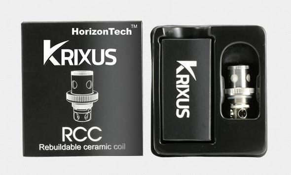 Krixus RCC Coil by Horizon | Horizon RCC Coil  | Krixus RCC Coil Kit | CHEAP Horizon Krixus RCC Coil Steel | CHEAP Horizon VAPE DEALS | WHOLESALE TO THE PUBLIC