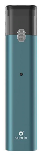 Suorin iShare AiO Pod System Starter Kit (Metal Version)