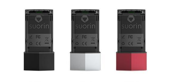 Suorin Edge  Battery