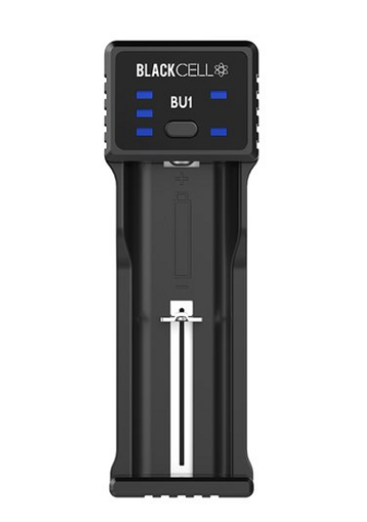 Blackcell BU1 USB Charger by Blackcell | Blackcell Charger USB Battery | Blackcell Vape Battery | Cheap Blackcell Vape Battery Deals | Cheapest Vape Store Online | Blackcell Vape | Blackcell USA + ECIGMAFIA