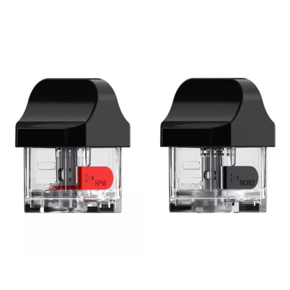 Smok RPM40 Pod (Pack of 3)