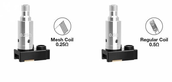 LostVape Orion Plus Coil - (Pack of 5)