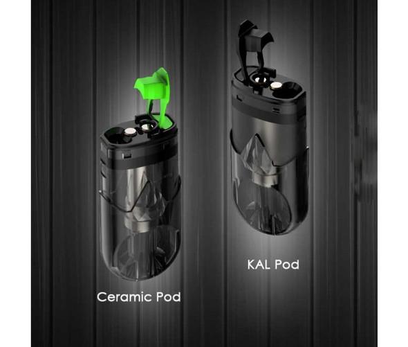 Innokin IO Replacement Pod Cartridge - (Pack of 3)