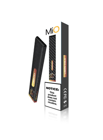 MIO Stix Limon Cola Disposable Pod 0mg