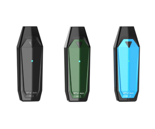 Pioneer4You iPV ReFi Pod Kit