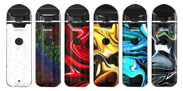 Sense Orbit Pod Kit