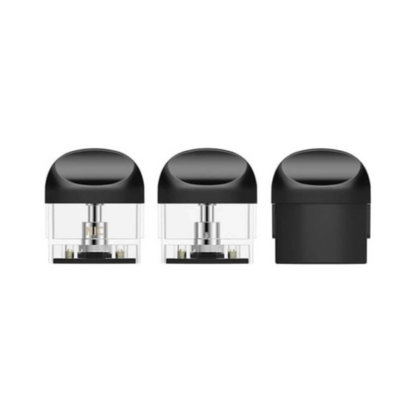 Yocan Evolve 2.0 Pod - (Pack of 4)