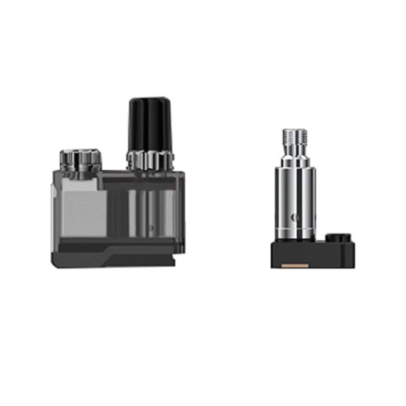 Lost Vape Q Pro Pod - (Pack of 1)