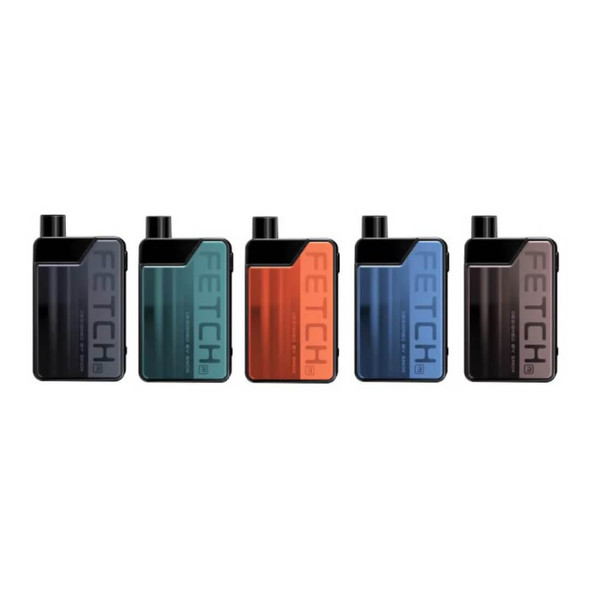 SMOK Fetch Mini Starter Kit