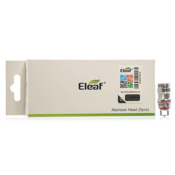 Eleaf EC-S Coil 0.6ohm (Pack of 5)