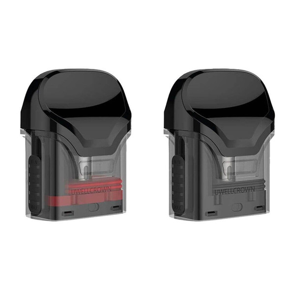 Uwell Crown Pod Cartridges (Pack of 2)