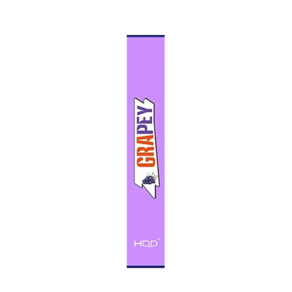 HQD Stark Grape Disposable Pod Device (Pack of 1)