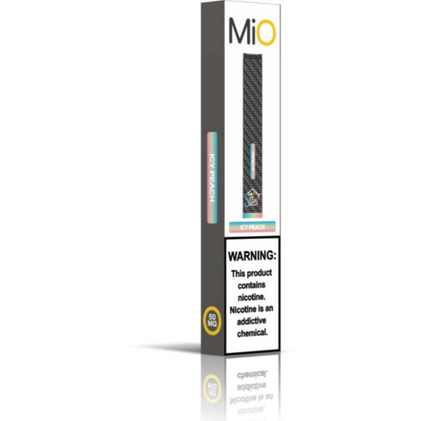 MIO Stix Icy Peach Disposable Pod