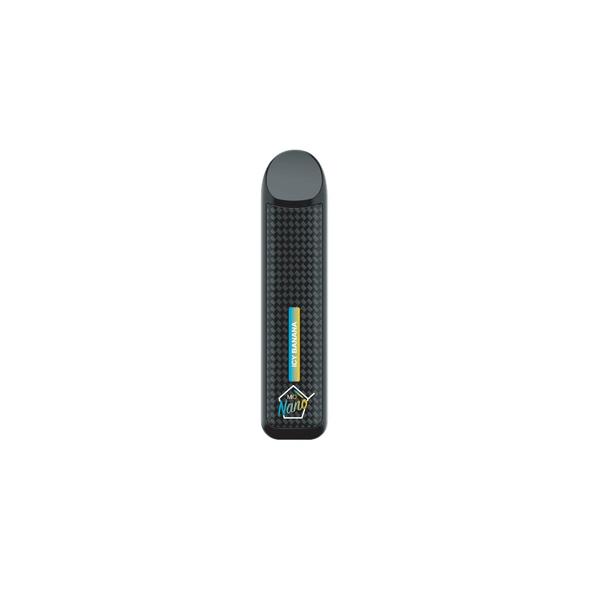 MIO Nano Icy Banana Disposable Pod