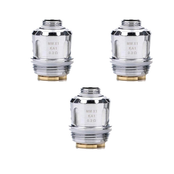 GeekVape Zeus Meshmellow Replacement Coil (Pack of 3)