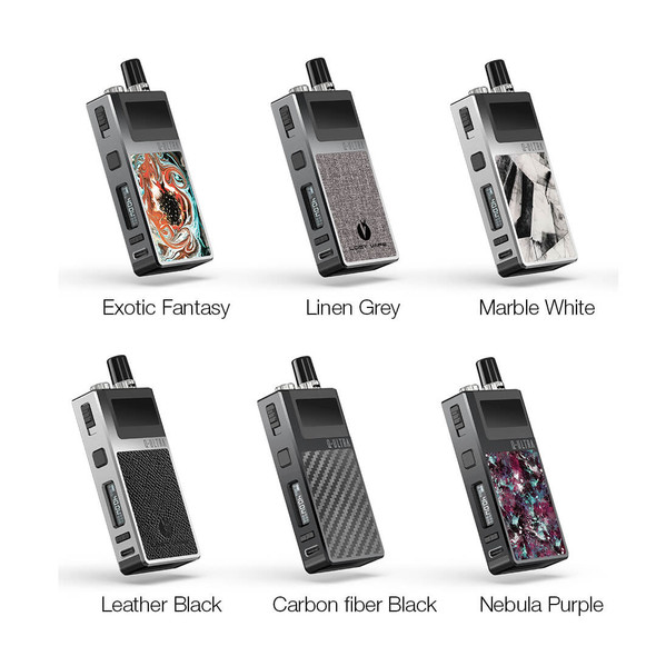 Lost Vape Q-Ultra AiO Starter Kit