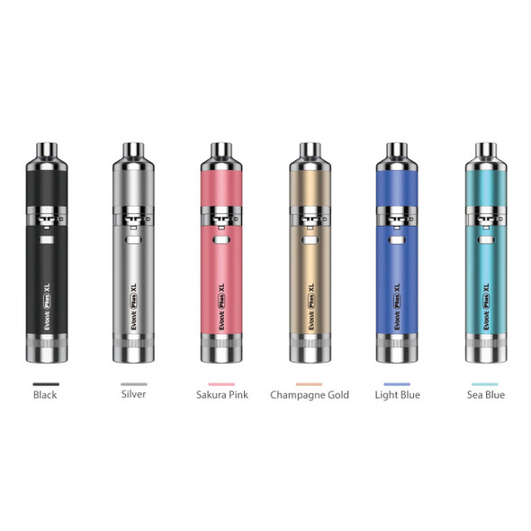 Yocan Evolve Plus XL 2020 Version Pen Kit