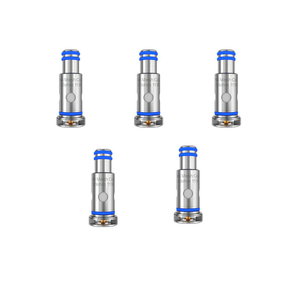 FreeMax MaxPod Replacement Coils (Pack of 5)