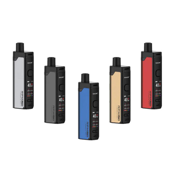 SMOK RPM Lite Pod Kit
