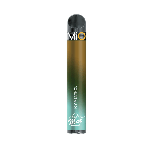 MIO Max Icy Menthol Disposable Device