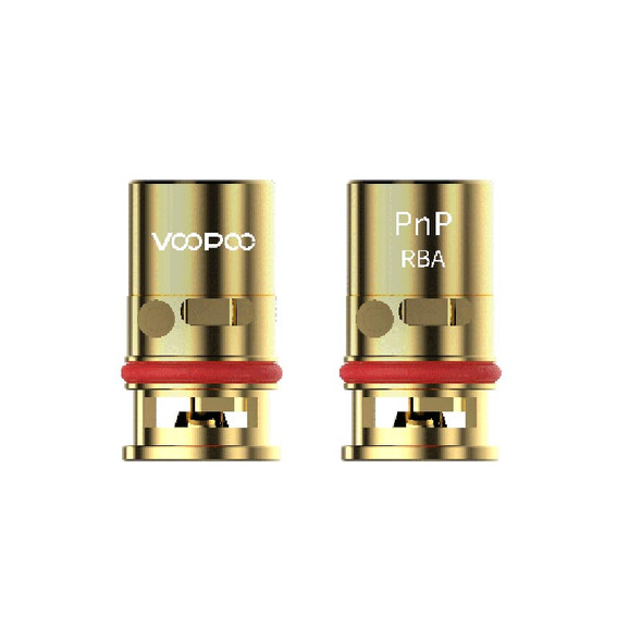 Voopoo PNP RBA Coil (Pack of 1)