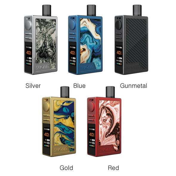 Suorin Elite Pod Kit