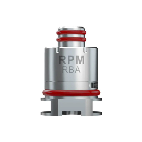 SMOK RPM RBA Coil - (Pack of 1)