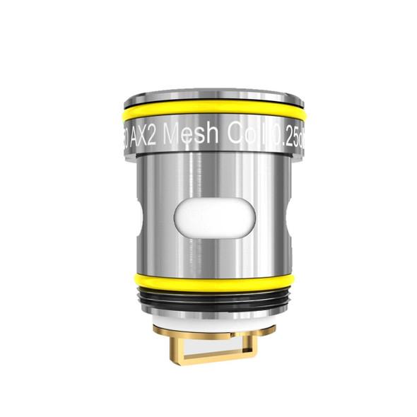 FreeMax AutoPod50 Replacement Coils - 5PK