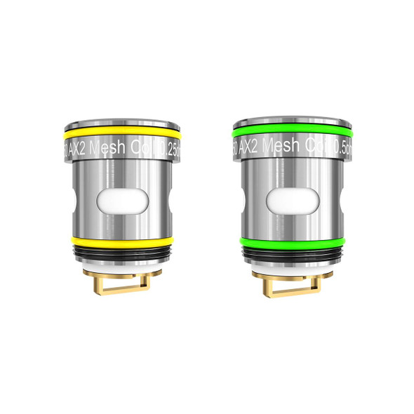 FreeMax AutoPod50 Coils (Pack of 5)