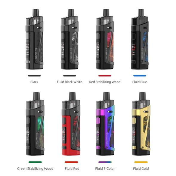 SMOK SCAR-P3 Kit