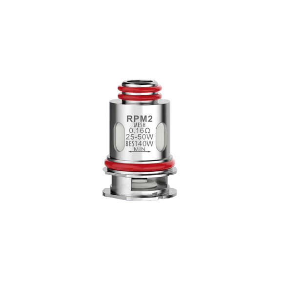 SMOK RPM2 Replacement Coil - 5PK