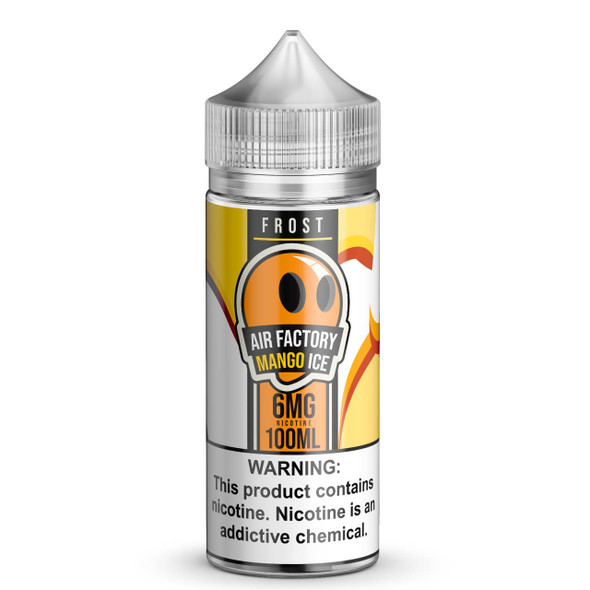 Air Factory Frost Mango Ice 100ml eJuice