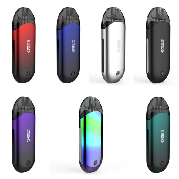 Vaporesso Zero Care Editon Pod Kit