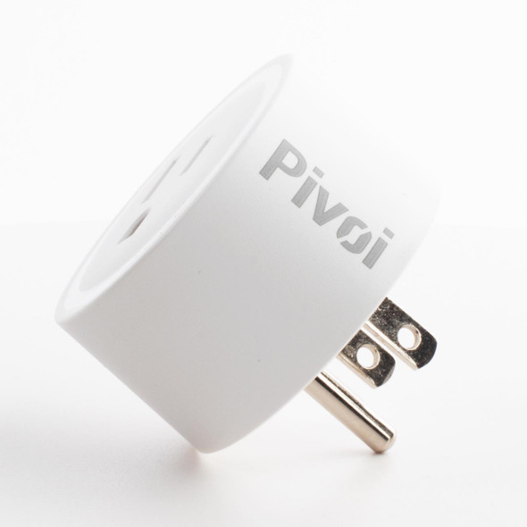 Pivoi Smart Wi-Fi Plug