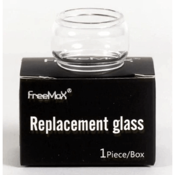 FreeMax FireLuke Mesh  Bubble Glass 5mL
